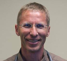 David Gubler, M.D.