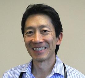 David Kuo, M.D.