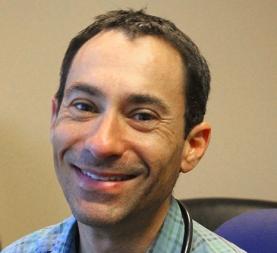Joel Trachtenberg, M.D.