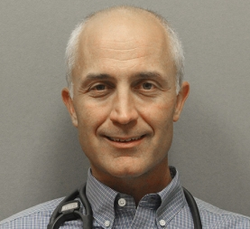 Stephen Aslami, M.D.